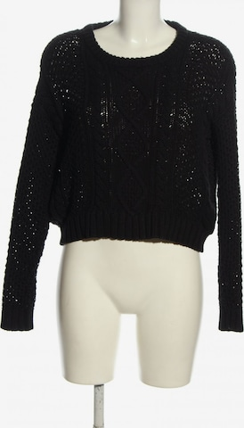 BDG Urban Outfitters Sweater & Cardigan in XS in Black