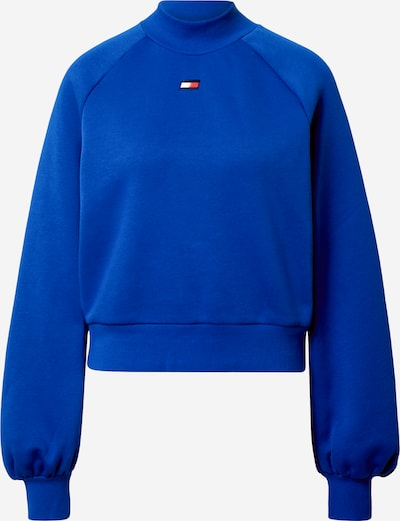 Tommy Sport Sportska sweater majica u plava, Pregled proizvoda
