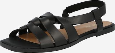 ABOUT YOU Sandale s remenčićima 'Ina' u crna, Pregled proizvoda