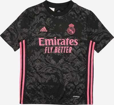 ADIDAS PERFORMANCE Funkční tričko 'Real Madrid' - červená / černá, Produkt