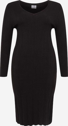 Megzta suknelė 'EMILY' iš Cotton On Curve, spalva – kobalto mėlyna, Prekių apžvalga