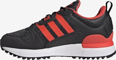 ADIDAS ORIGINALS Sneaker 'ZX 700 HD' in koralle / schwarz, Produktansicht