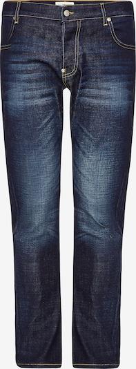 STONES Jeans 'MR. SMITH' in de kleur Donkerblauw, Productweergave