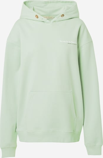 SCOTCH & SODA Sweatshirt in Mint, Item view