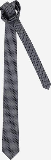 SELECTED HOMME Pajarita 'HELMER' en negro / blanco, Vista del producto