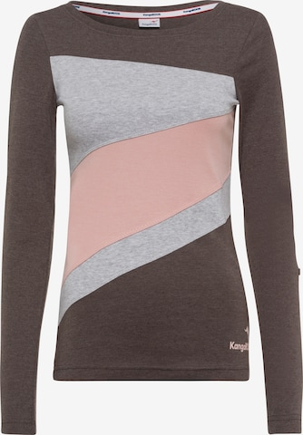 KangaROOS Shirt in Mixed colors