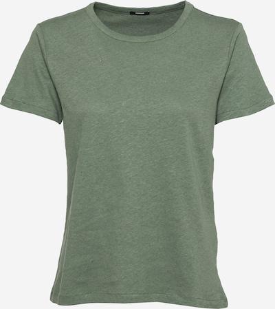 DENHAM Shirt 'CAMELLIA' in khaki, Produktansicht