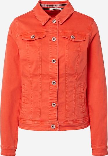CECIL Tussenjas in de kleur Sinaasappel, Productweergave