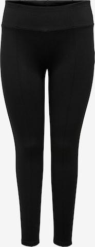 Leggings de la ONLY Carmakoma pe negru