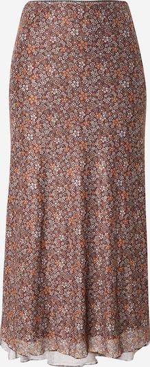 Motel Rock 'Rindu' in braun / stone / orange / weiß, Produktansicht