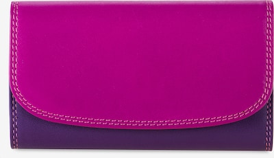mywalit Schlüsseletui in lila / pink, Produktansicht