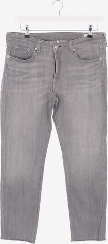 rag & bone Jeans in 30 in Grey