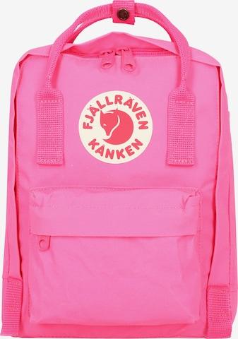 Fjällräven Rucksack  'Kanken' in Pink
