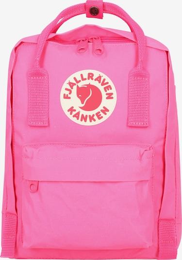 Fjällräven Rucksack  'Kanken' in pink, Produktansicht