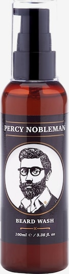 Percy Nobleman Beard Shampoo in Transparent, Item view