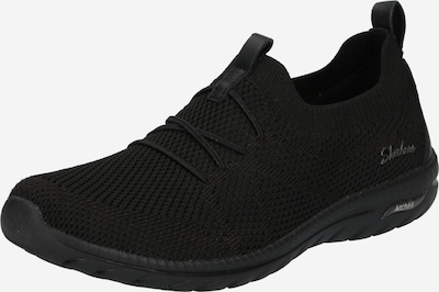 SKECHERS Sneaker low 'ARCH FIT' i sort, Produktvisning