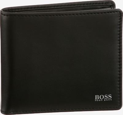 BOSS Casual Geldbörse und Kartenetui in schwarz, Produktansicht