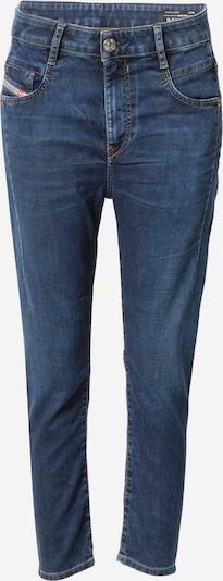 DIESEL Jeans 'FAYZA-NE' in Blue denim, Item view