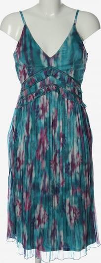 Little Mistress Trägerkleid in XS in türkis / pink / wollweiß, Produktansicht