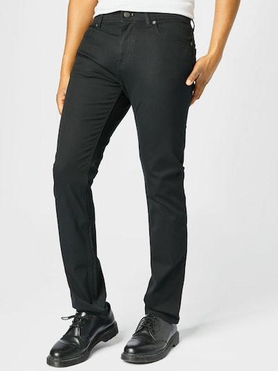 BOSS Casual Jeans 'Delaware' i sort, Modelvisning