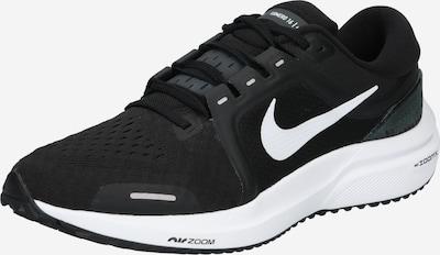 NIKE Sportschuh 'Air Zoom Vomero 16' in schwarz / weiß, Produktansicht