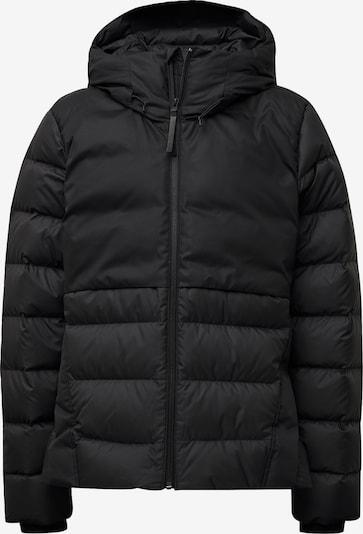 ADIDAS PERFORMANCE Daunenjacke  ' Urban COLD.RDY ' in schwarz, Produktansicht
