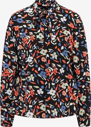 MUSTANG Bluse ' Bluse ' in mischfarben, Produktansicht