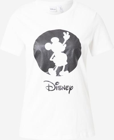 ONLY Tričko 'Disney' - čierna / šedobiela, Produkt