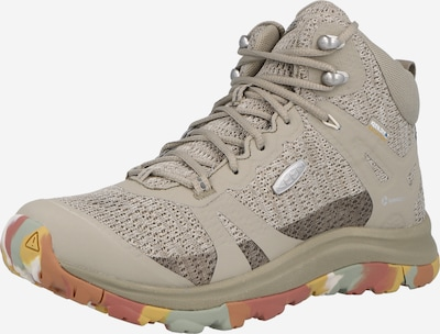 KEEN Boots 'Terradora II' in beige / dunkelbeige, Produktansicht