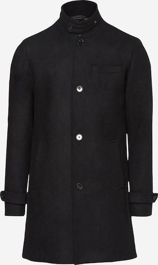 JACK & JONES Přechodný kabát - černá, Produkt