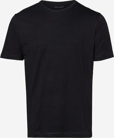 OLYMP Shirt in black, Item view
