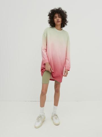 EDITED Šaty 'Allie' - zmiešané farby
