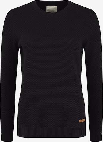 Oxmo Sweater 'Sarah' in Black