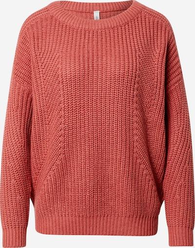Megztinis 'REMONE 10' iš Soyaconcept , spalva - rūdžių raudona, Prekių apžvalga