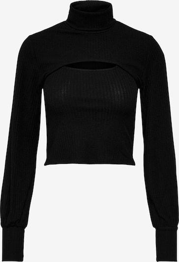 ONLY Shirt 'Nella' in schwarz, Produktansicht