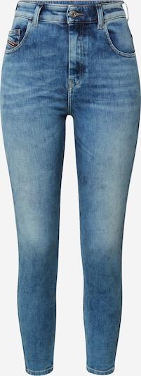 DIESEL Džíny - modrá džínovina, Produkt
