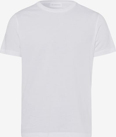Baldessarini Shirt in de kleur Wit, Productweergave