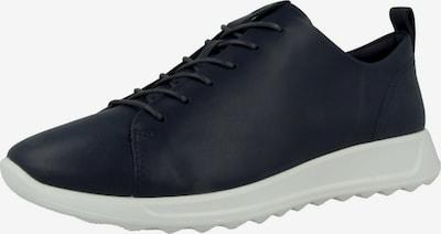ECCO Sneaker 'Flexure' in blau, Produktansicht