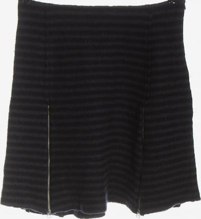 Simclan Skirt in M in Light grey / Black, Item view