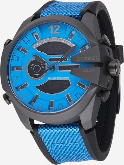 DIESEL Digitaalinen kello ' ' värissä sininen, Tuotenäkymä
