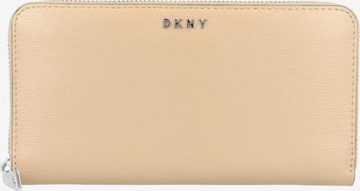 DKNY Porte-monnaies 'Bryant' en beige clair, Vue avec produit