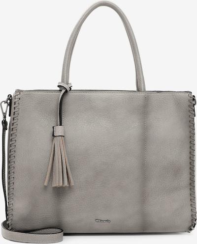 TAMARIS Shopper ' Danuta ' in grau, Produktansicht