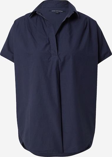 FRENCH CONNECTION Bluse 'CELE RHODES' in indigo, Produktansicht