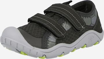 Chaussures basses 'OVERPASS' Kamik en noir