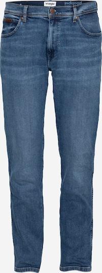 WRANGLER Jeansy 'Texas Taper' w kolorze niebieski denimm, Podgląd produktu