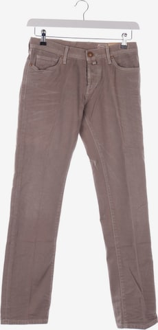 Jacob Cohen Jeans in 31 in Braun