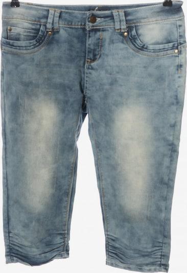 mister*lady 3/4 Jeans in 29 in blau, Produktansicht