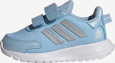ADIDAS PERFORMANCE Sportske cipele 'Tensaur Run' u plava / siva / bijela, Pregled proizvoda