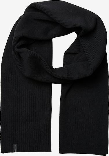 SELECTED HOMME Sjaal in de kleur Zwart, Productweergave