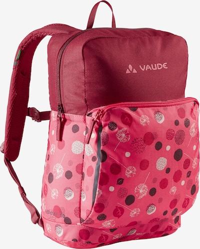 VAUDE Rucksack in pink, Produktansicht